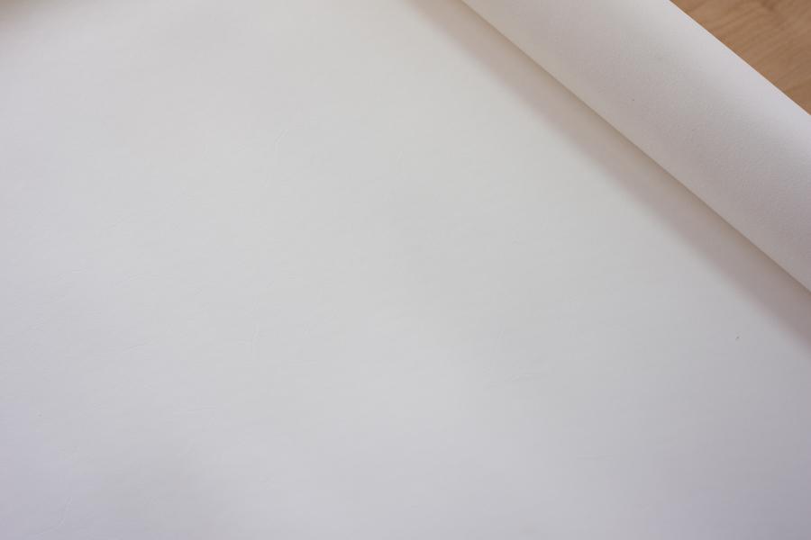カラーヌメ・ピュアホワイト