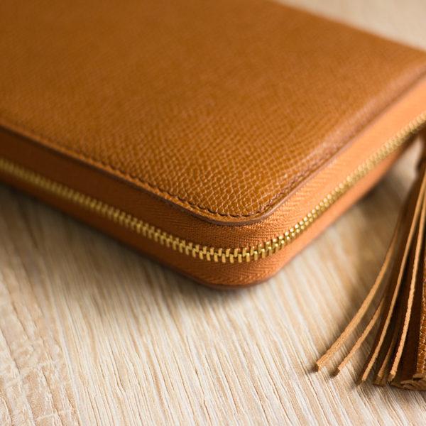 財布・小物のオーダー事例