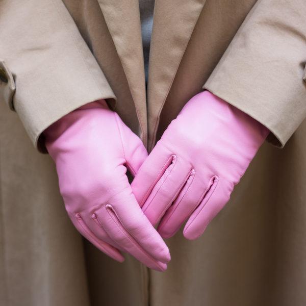 【新商品】レザー・グローブ(手袋)を販売します。