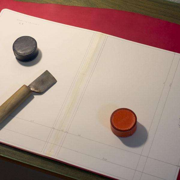 写真ポートフォリオの製作過程・・・