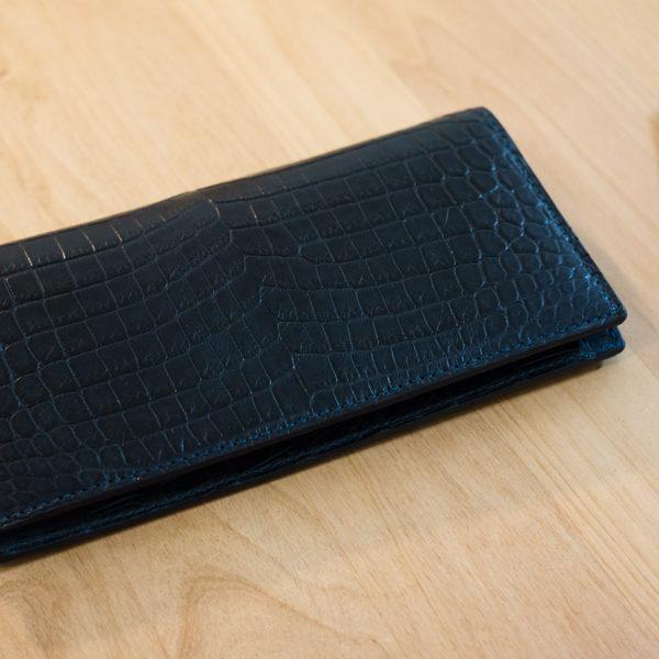 財布・革小物のオーダー事例